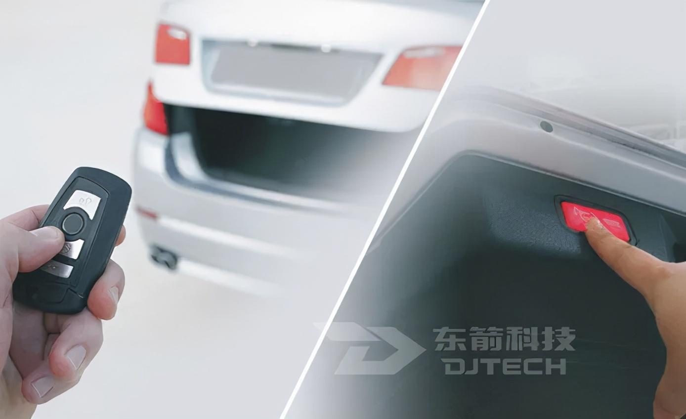 御品智能電動尾門適配22+款奔馳C級隆重上市